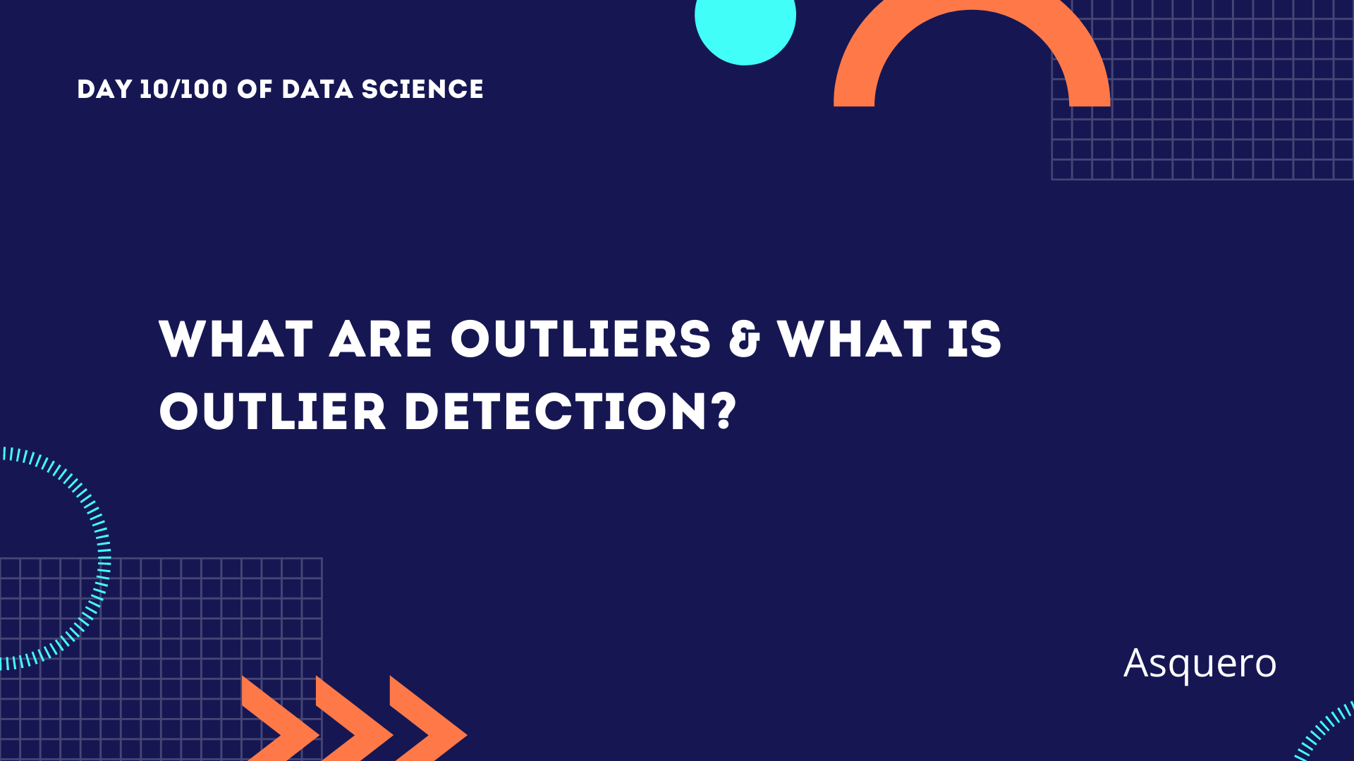What are Outliers & What is Outlier Detection?