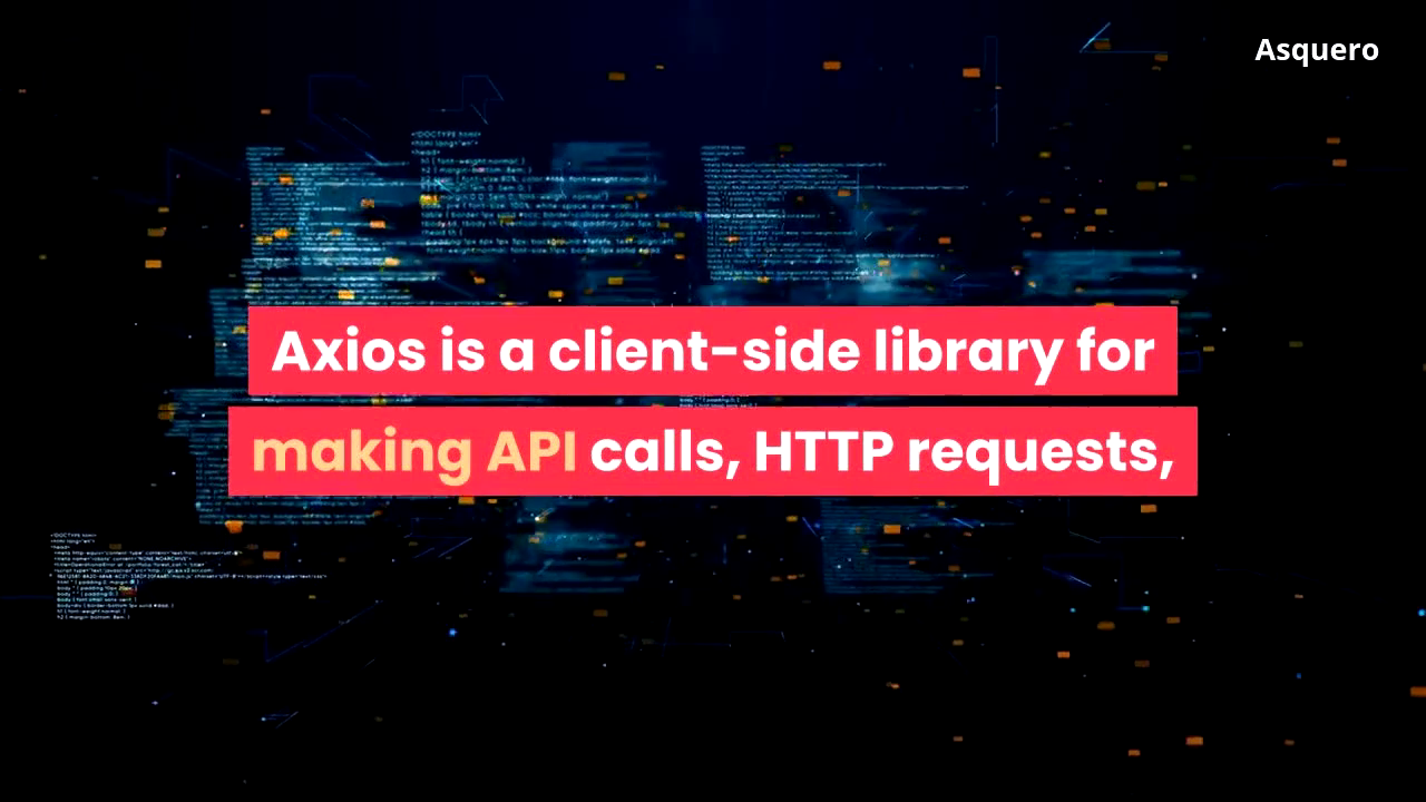 How to use Axios for making API calls?